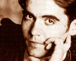 (English) Cultural lecture about Lorca