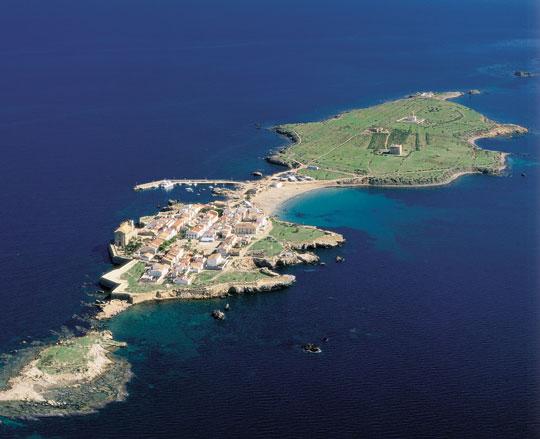 Tour to tabarca island viva la lengua - Hoteles en isla tabarca ...