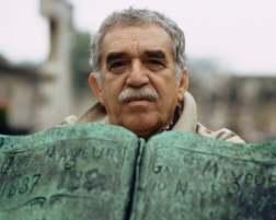 (English) Cultural lecture about Gabriel García Márquez