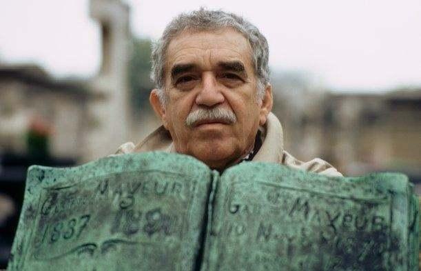 Cultural lecture about Gabriel García Márquez